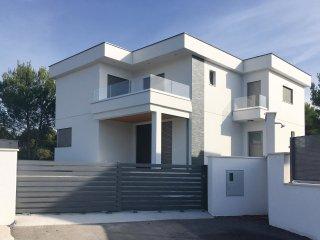 4 bedroom Villa in Razanj, Sibensko-Kninska Zupanija, Croatia : ref 5551789