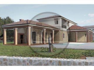 4 bedroom Villa in Donje Selo, Zadarska Zupanija, Croatia : ref 5551775