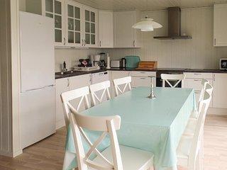 3 bedroom Apartment in Spangereid, Vest-Agder Fylke, Norway : ref 5551770