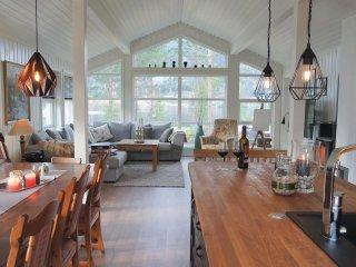 3 bedroom Villa in Eidstod, Telemark, Norway : ref 5551766