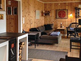 2 bedroom Villa in Nappen, Hordaland Fylke, Norway : ref 5551758