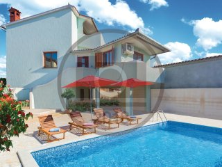 3 bedroom Villa in Jadreški, Istria, Croatia : ref 5551729