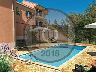 5 bedroom Villa in Drniš, Šibensko-Kninska Županija, Croatia : ref 5551727