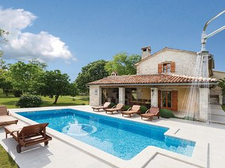 3 bedroom Villa in Gradisce, Istria, Croatia : ref 5551725