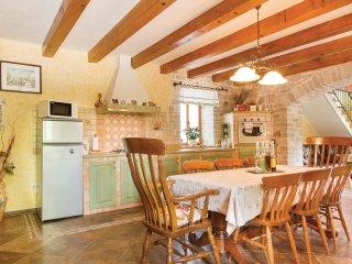 3 bedroom Villa in Gradisce, Istria, Croatia : ref 5551725
