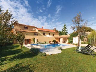 3 bedroom Villa in Gradisce, Istria, Croatia : ref 5551720