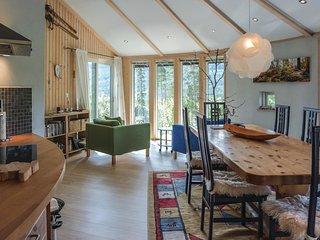 4 bedroom Villa in Eikregardane, Buskerud, Norway : ref 5551706