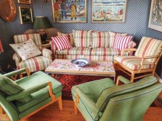5 bedroom Villa in Birkjenes, Vest-Agder Fylke, Norway : ref 5551714