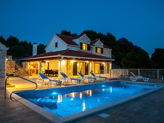4 bedroom Villa in Osibova, , Croatia : ref 5551578