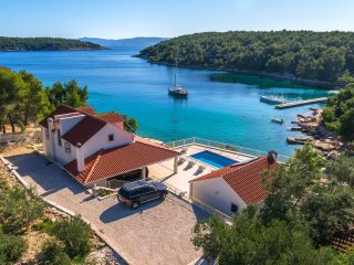 4 bedroom Villa in Osibova, , Croatia : ref 5551578