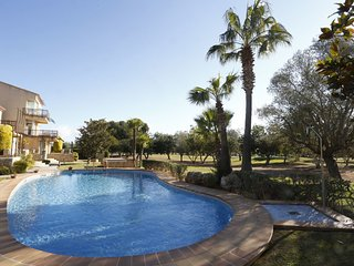 4 bedroom Apartment in Sant Rafel del Maestrat, Valencia, Spain : ref 5551565