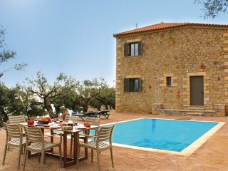 4 bedroom Villa in Proastio, Peloponnese, Greece : ref 5551549