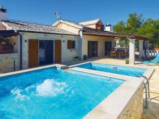 3 bedroom Villa in Donji Humac, Croatia - 5551495