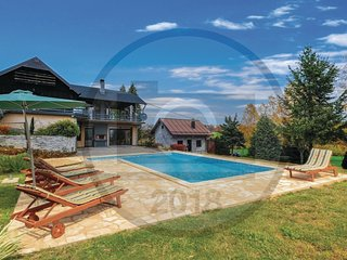 3 bedroom Villa in Prhoč, Zagreb County, Croatia : ref 5551481