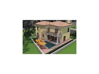 4 bedroom Villa in Matulji, Primorsko-Goranska Županija, Croatia : ref 5551471
