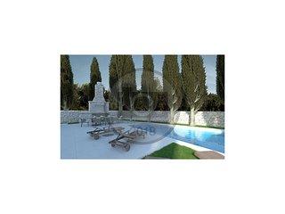 4 bedroom Villa in Cerjan, Dubrovacko-Neretvanska Zupanija, Croatia : ref 555146