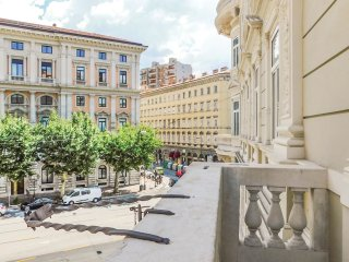 2 bedroom Apartment in Città Nuova, Friuli Venezia Giulia, Italy : ref 5551415