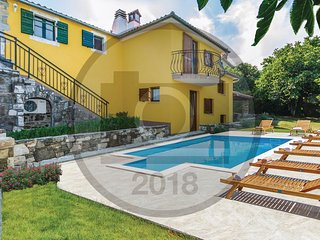 3 bedroom Villa in Pulgarija Cepic, Istria, Croatia : ref 5551406