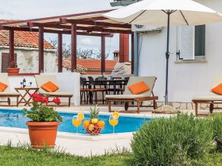 3 bedroom Villa in Grandici, Istria, Croatia : ref 5551385