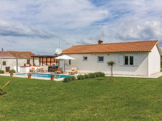 3 bedroom Villa in Grandići, Istria, Croatia : ref 5551385