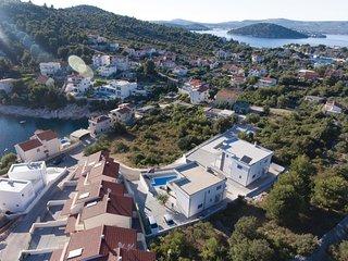 3 bedroom Villa in Razanj, Sibensko-Kninska Zupanija, Croatia : ref 5551363