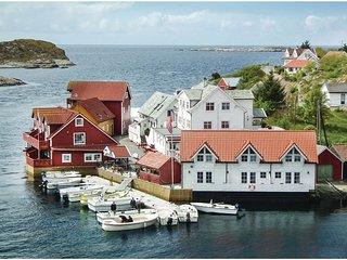 2 bedroom Apartment in Nautnes, Hordaland Fylke, Norway : ref 5551312
