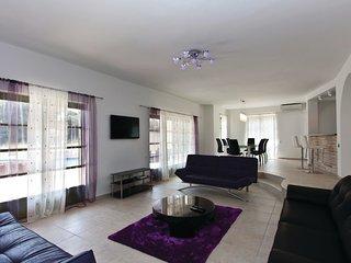 5 bedroom Villa in Valtura, Istria, Croatia : ref 5551062