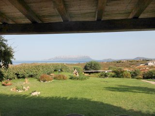 3 bedroom Villa in Marinella, Sardinia, Italy : ref 5551012