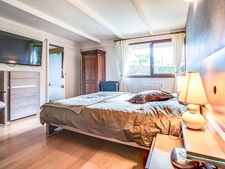 4 bedroom Villa in Carnac, Brittany, France : ref 5550984