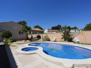 6 bedroom Villa in Miami Platja, Catalonia, Spain : ref 5550978