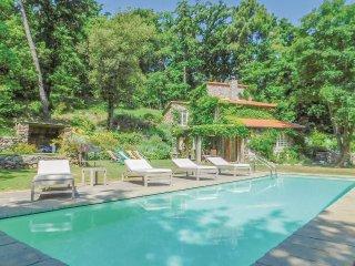 3 bedroom Villa in Monte Marcello-Zanego, Liguria, Italy : ref 5550944