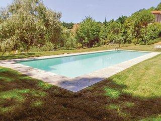5 bedroom Villa in Monte Marcello-Zanego, Liguria, Italy : ref 5550922
