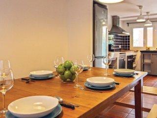 5 bedroom Villa in Pineda de Mar, Catalonia, Spain : ref 5550894