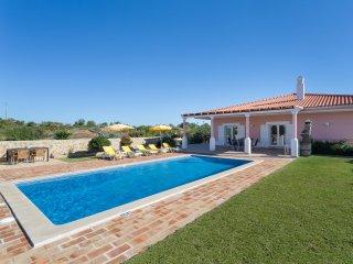 3 bedroom Villa in Vale Formoso, Faro, Portugal : ref 5550886