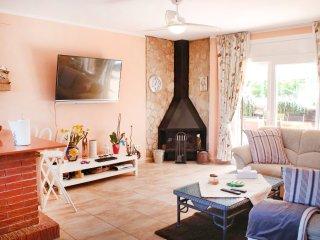 3 bedroom Villa in Pals, Catalonia, Spain : ref 5550852