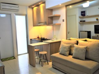 C15AM 2 Bedroom Apartment