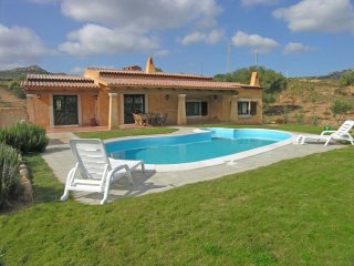 5 bedroom Villa in Arzachena, Sardinia, Italy : ref 5550765