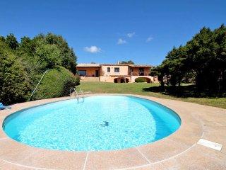 5 bedroom Villa in Abbiadori, Sardinia, Italy : ref 5550763