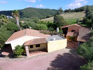 6 bedroom Villa in Badesi, Sardinia, Italy : ref 5550757