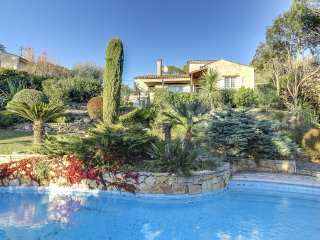 5 bedroom Villa in Mougins, Provence-Alpes-Côte d'Azur, France : ref 5550722