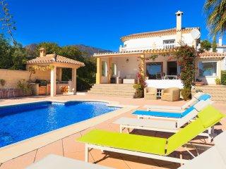 3 bedroom Villa in Estepona, Andalusia, Spain : ref 5550704