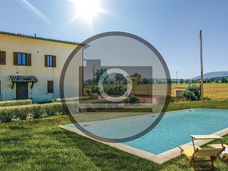 6 bedroom Villa in Castel San Giovanni, Umbria, Italy : ref 5550662