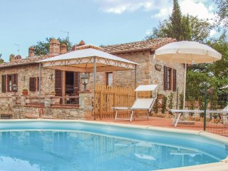 2 bedroom Villa in Monti, Tuscany, Italy : ref 5550634