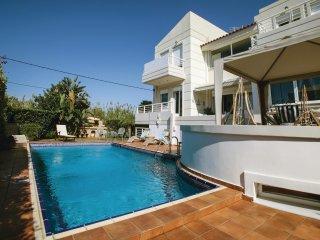 3 bedroom Villa in Lagonissi, Attica, Greece : ref 5550617