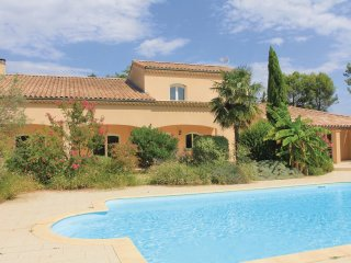 5 bedroom Villa in Montelimar, Auvergne-Rhone-Alpes, France - 5550541