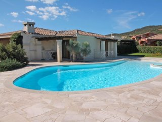 4 bedroom Apartment in Marinella, Sardinia, Italy : ref 5550451