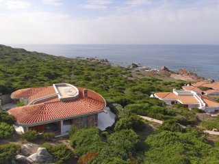 3 bedroom Villa in Vignola, Sardinia, Italy - 5550439