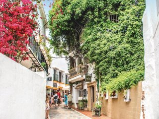 2 bedroom Apartment in Marbella, Andalusia, Spain : ref 5550375
