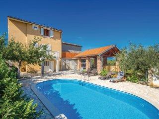 4 bedroom Villa in Poljica, Primorsko-Goranska Županija, Croatia : ref 5550373