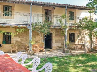 6 bedroom Villa in Pozos de Hinojo, Castille and Leon, Spain : ref 5550370